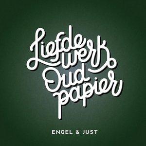Image for 'Liefdewerk Oud Papier'