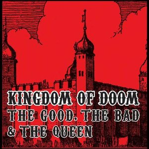 Image for 'Kingdom of Doom'