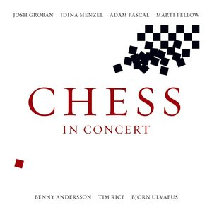 Immagine per 'Chess in concert'