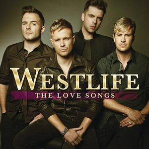 Image for 'Westlife - The Lovesongs'