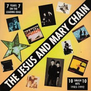 Bild für '7 Years on the Leading Edge: 10 Smash Hits 1985-1992'