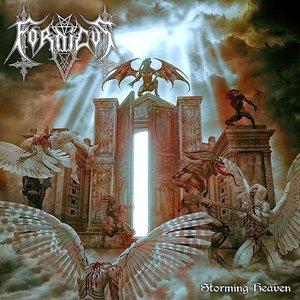 Bild för 'Storming Heaven'