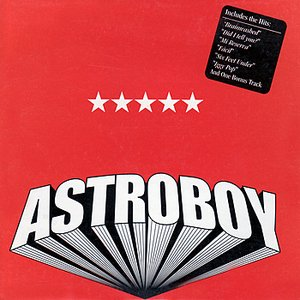 Image for 'Astroboy'