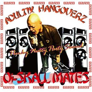 Image for 'ADULTIX HANGOVERZ'