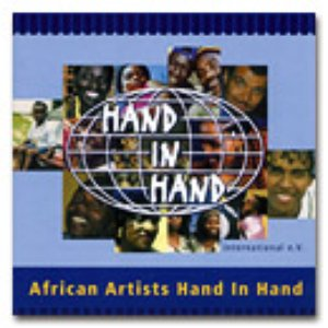 Image for 'African Artists Hand In Hand'