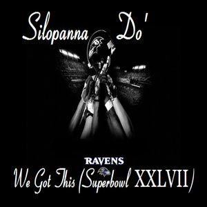 "Bild för 'Ravens Super Bowl XLVII ""We Got this""'"