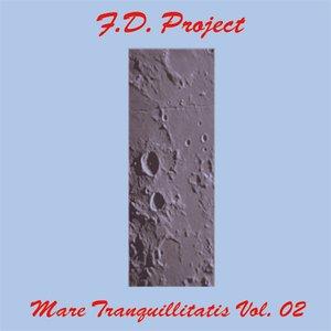 Image for 'Mare Tranquillitatis Vol. 02'