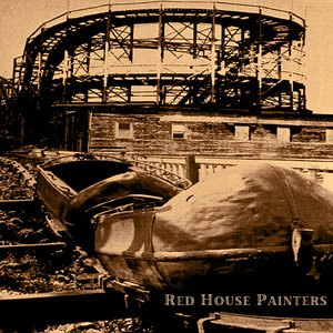 Image for 'Red House Painters (Rollercoaster)'