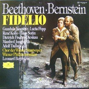 Bild für 'Beethoven: Fidelio'