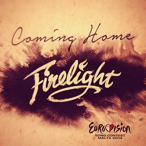 Image for 'Coming Home (Eurovision Malta 2014)'