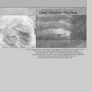 Image for 'Dead Weather Machine'