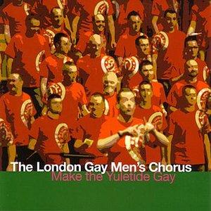Image for 'Make The Yuletide Gay'