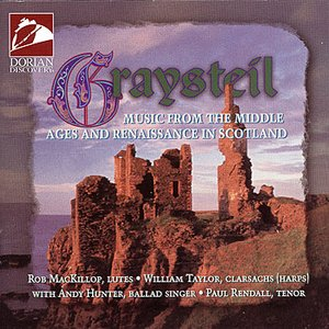 Image for 'Graysteil :Music from the Middle Ages of Scotland'