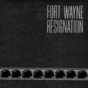 Image for 'RESIGNATION'