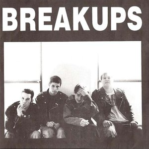 Image for 'The Breakups'