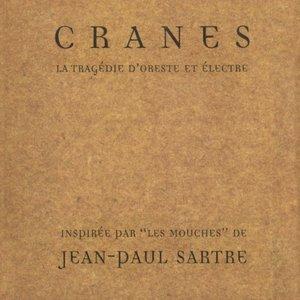 Image for 'La Tragédie d'Oreste et Électre'