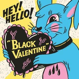 Image for 'Black Valentine'