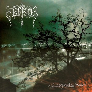 Image pour 'Oppressed by Sorrow'
