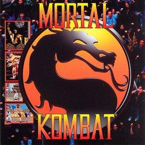 Immagine per 'Mortal Kombat'