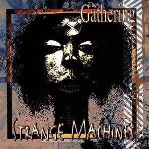 Imagem de 'Strange Machines'