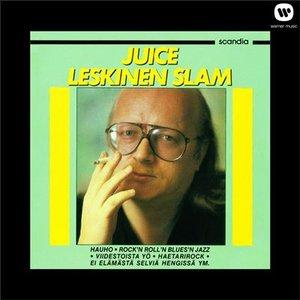 Image for 'Juice Leskinen Slam'