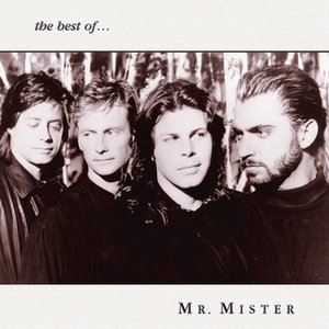 Imagen de 'The Best of Mr. Mister'