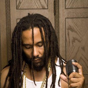 Image for 'Ky-Mani Marley'