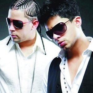 Bild für 'Rakim & Ken-Y'