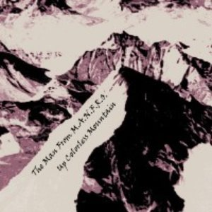 Image for 'Up Colorless Mountain'