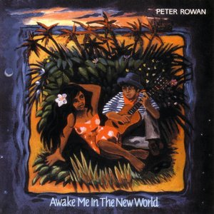 Image for 'Awake Me In The New World'