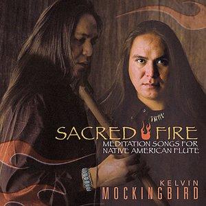 Bild für 'Sacred Fire: Meditation Songs for Native American Flute'