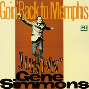 Image for 'Goin' Back to Memphis'