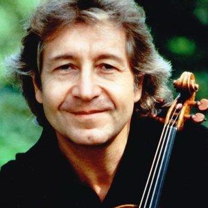 Bild für 'Pierre Amoyal'