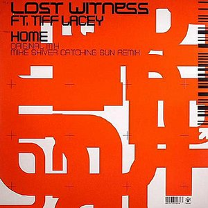 """Image for 'Home (Lost Witness 7"""")'"""