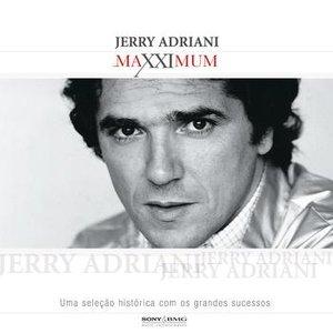 Image for 'Maxximum - Jerry Adriani'