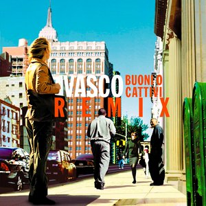 Image for 'Buoni O Cattivi Remix'