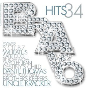 Image for 'Bravo Hits 34 (disc 2)'