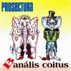 Bild für 'Banális Coitus'