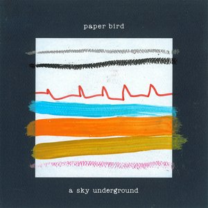 Image for 'A Sky Underground'