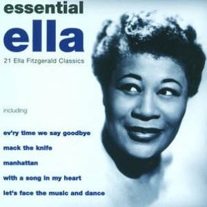 Image for 'Essential Ella'