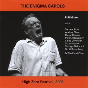 Image for 'The Enigma Carols'