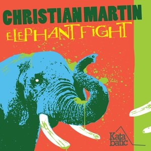 Image for 'Elephant Fight EP'
