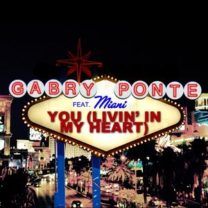 Image for 'You (livin in my heart)'