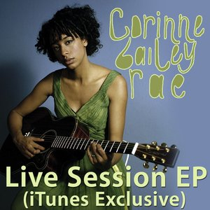 Image for 'Live Session - EP'