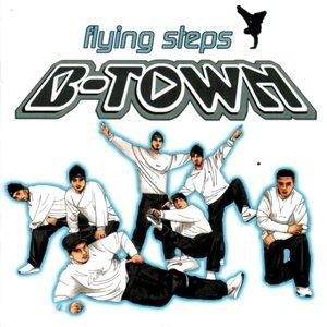 Bild för 'b-town'