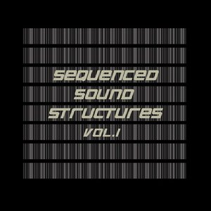 Bild für 'Sequenced Sound Structures Vol.1'