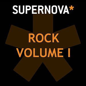 Image for 'Supernova Rock Volume 1'