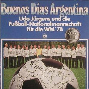 Bild für 'Buenos Dias Argentina'
