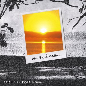 Image for 'We Said Hello...'