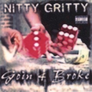 Image for 'GOIN 4 BROKE'